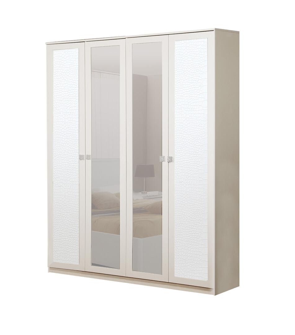 Шкаф 06.39 Мона (крем)