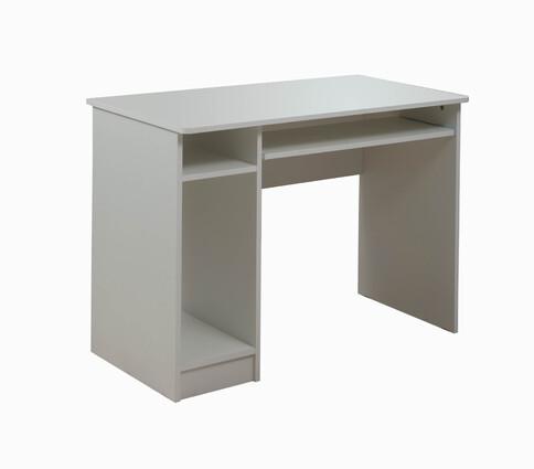 Компьютерный стол Лего 4 кораблик, париж (белый)