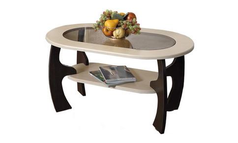 Журнальный столик Маджеста-2 (венге/клен азия)