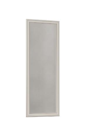 Зеркало навесное Габриэлла (вудлайн кремовый)