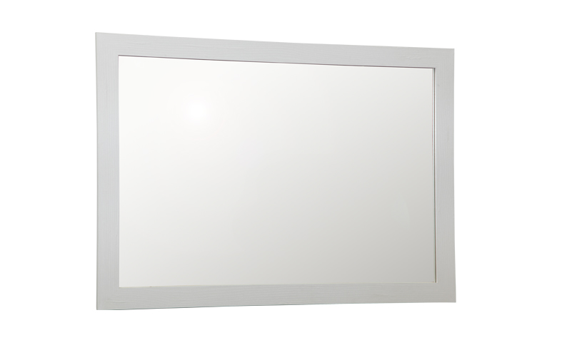 Зеркало навесное Мона (крем)