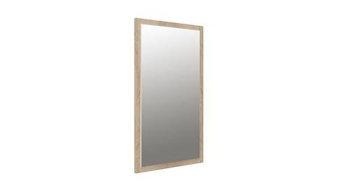 Зеркало навесное Тифани-13 (дуб сонома)